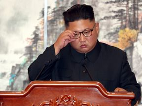 Kim Jong Un is extremely sensitive about defections from his regime