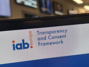 IAB has been accused of breaking data protection laws
